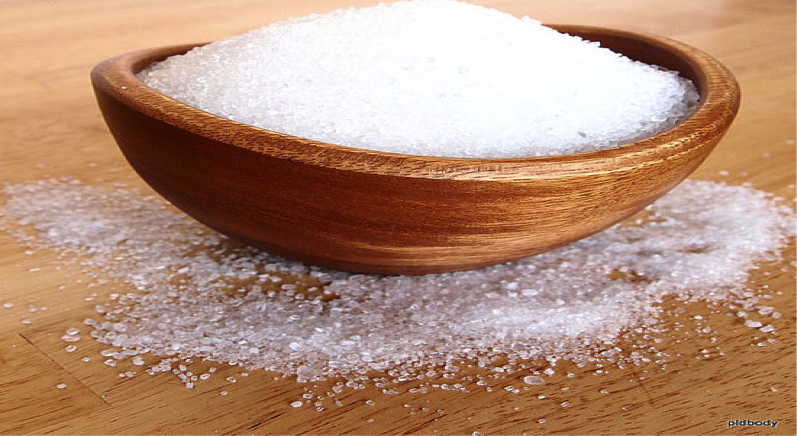 What Does Epsom Salt Do for Soreness? - Liveeka